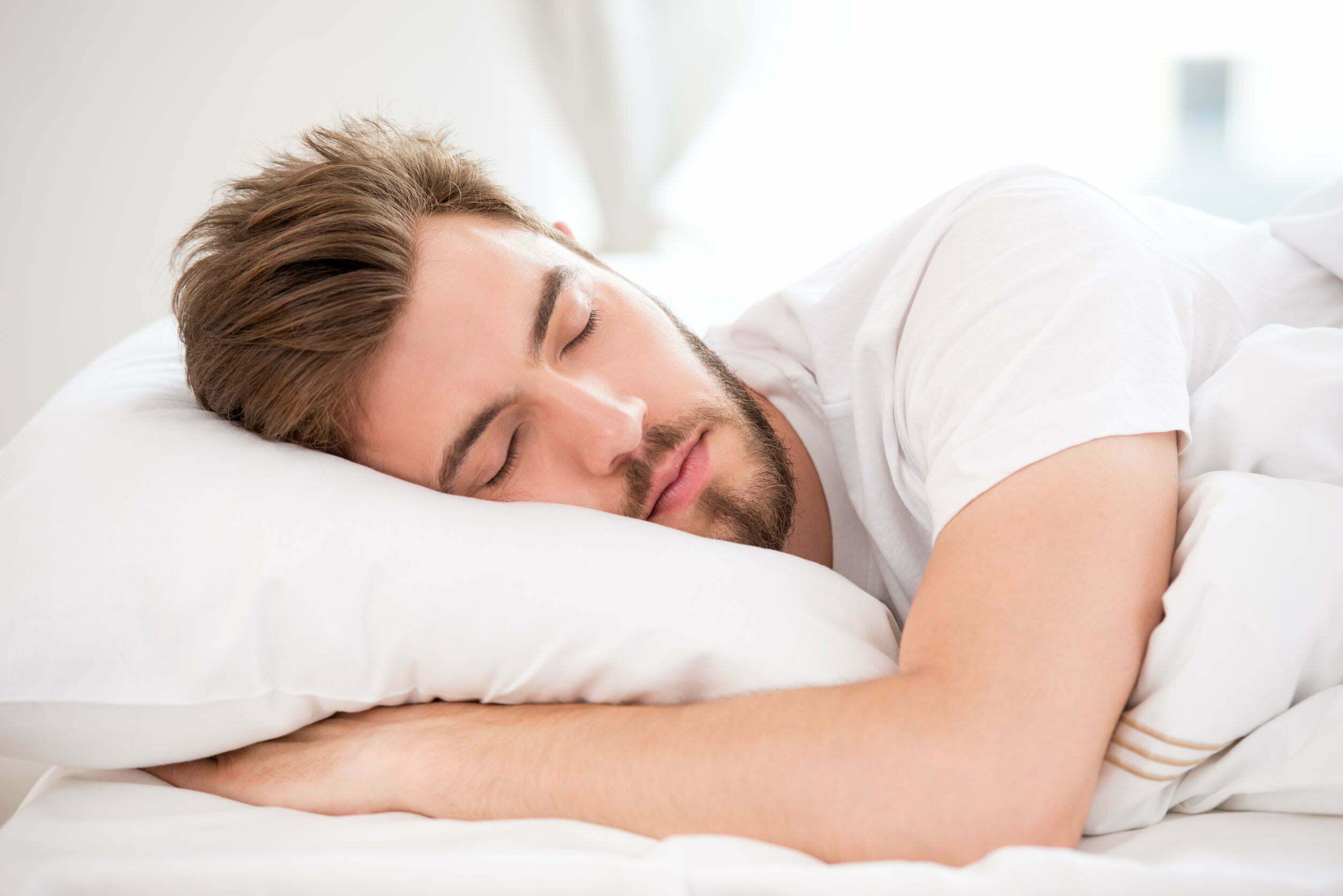 Hoe slaap jij?