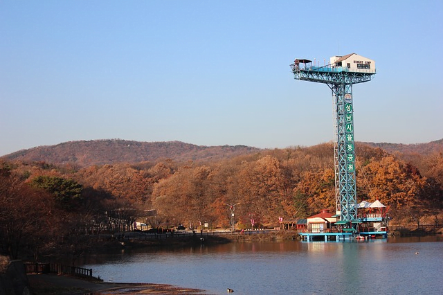 Varken gedwongen tot bungeejump in Chinees pretpark