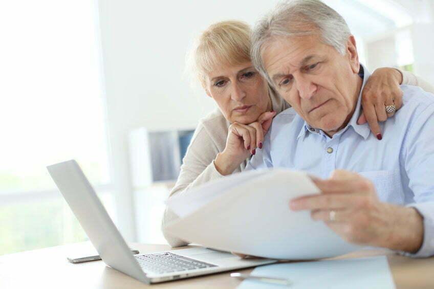 pensioen hypotheek