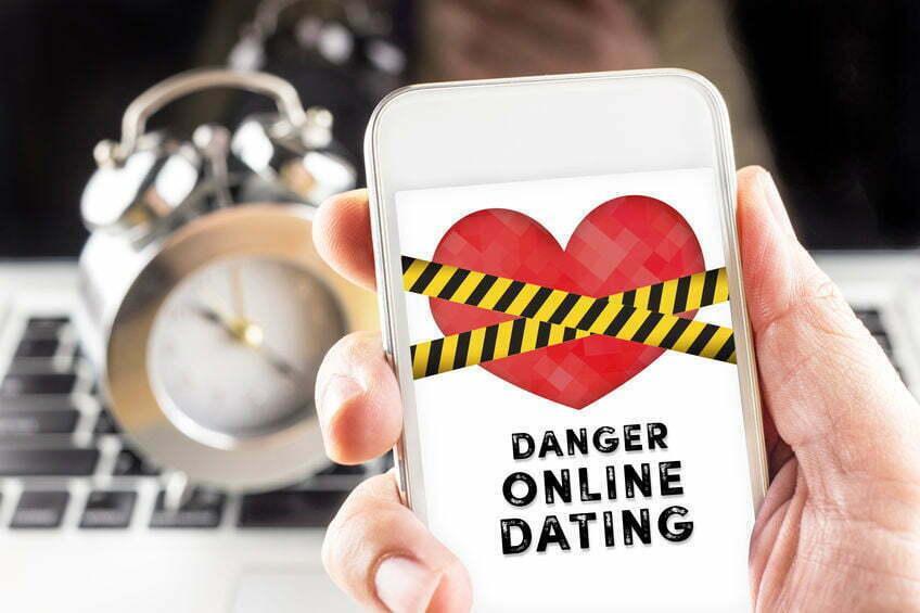 Datingfraude