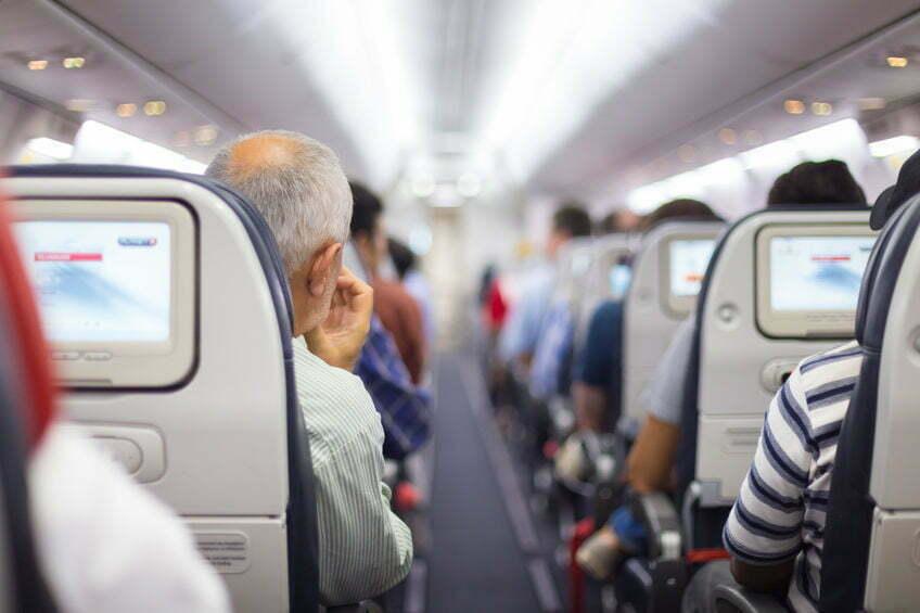 Verschrikkelijke feiten over vliegtuigen
