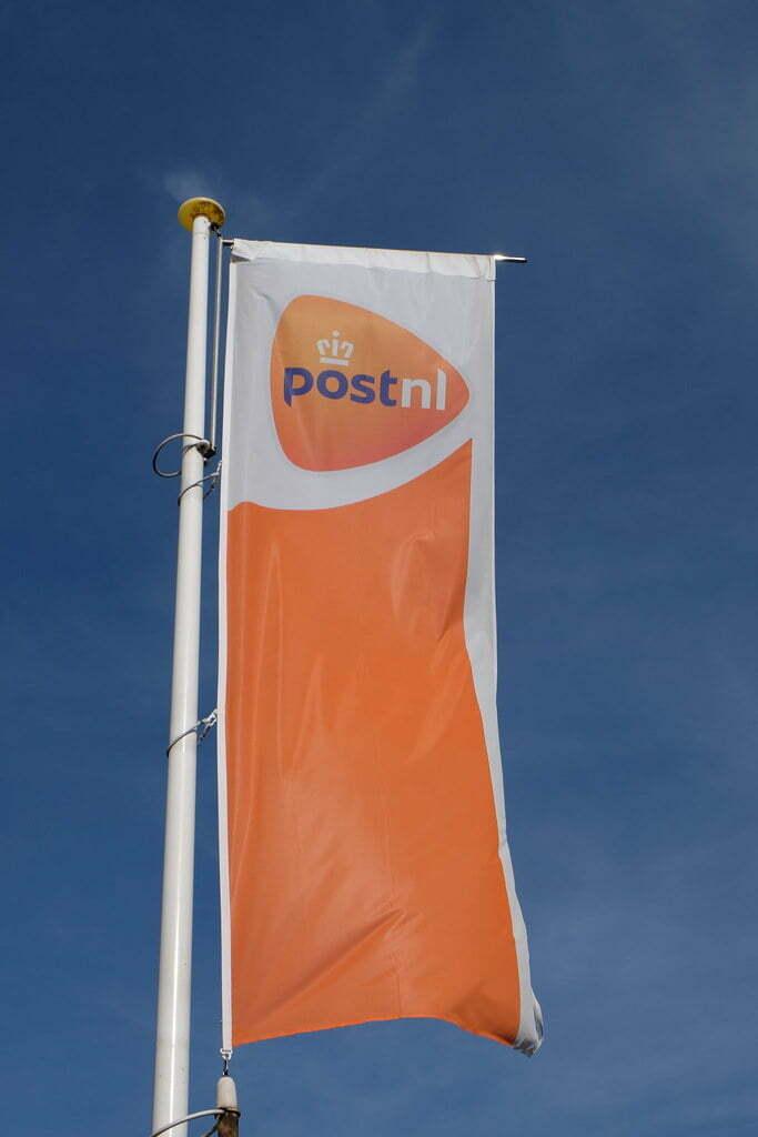 postnl protest