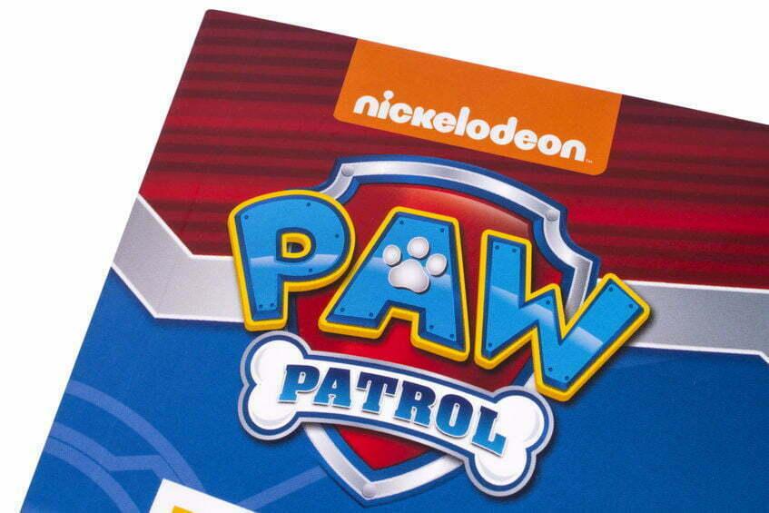 paw patrol politiegeweld