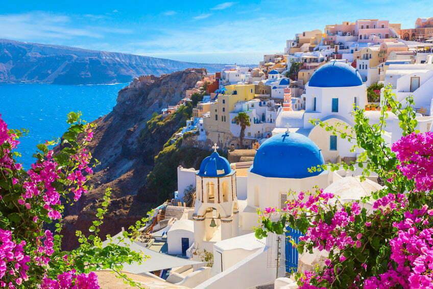 koning vakantie griekenland