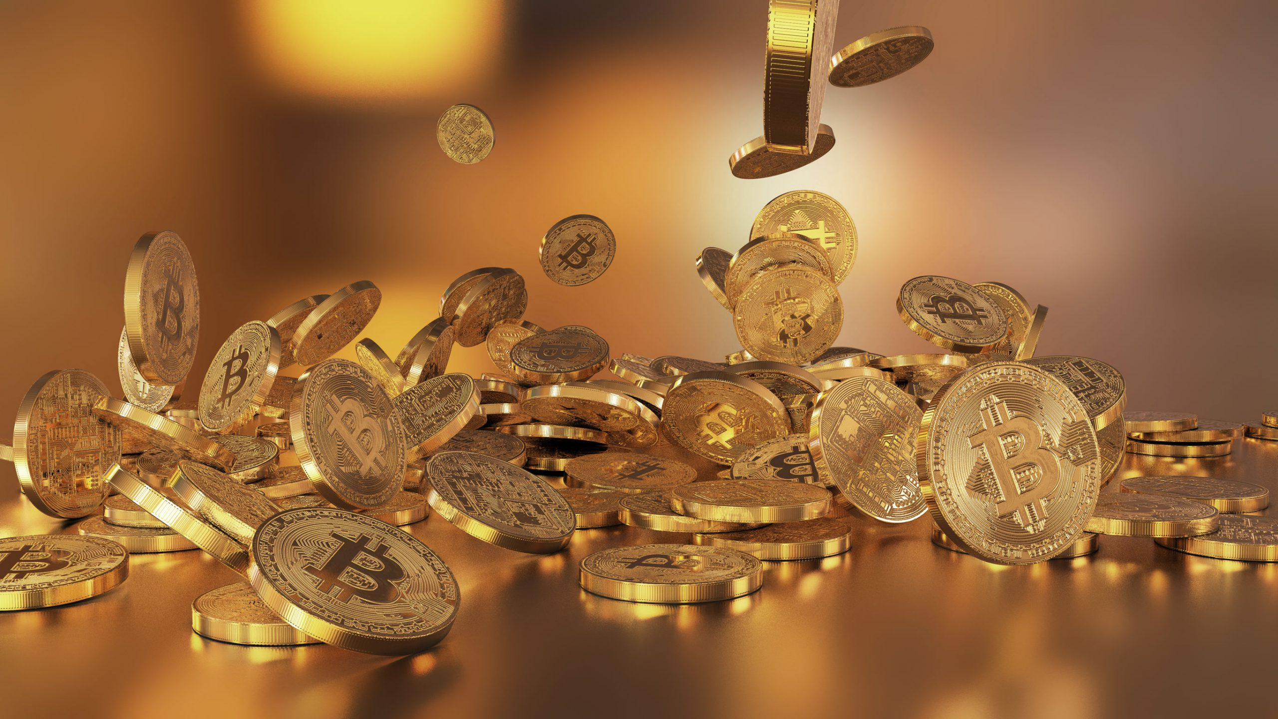 Bitcoin miljonairs