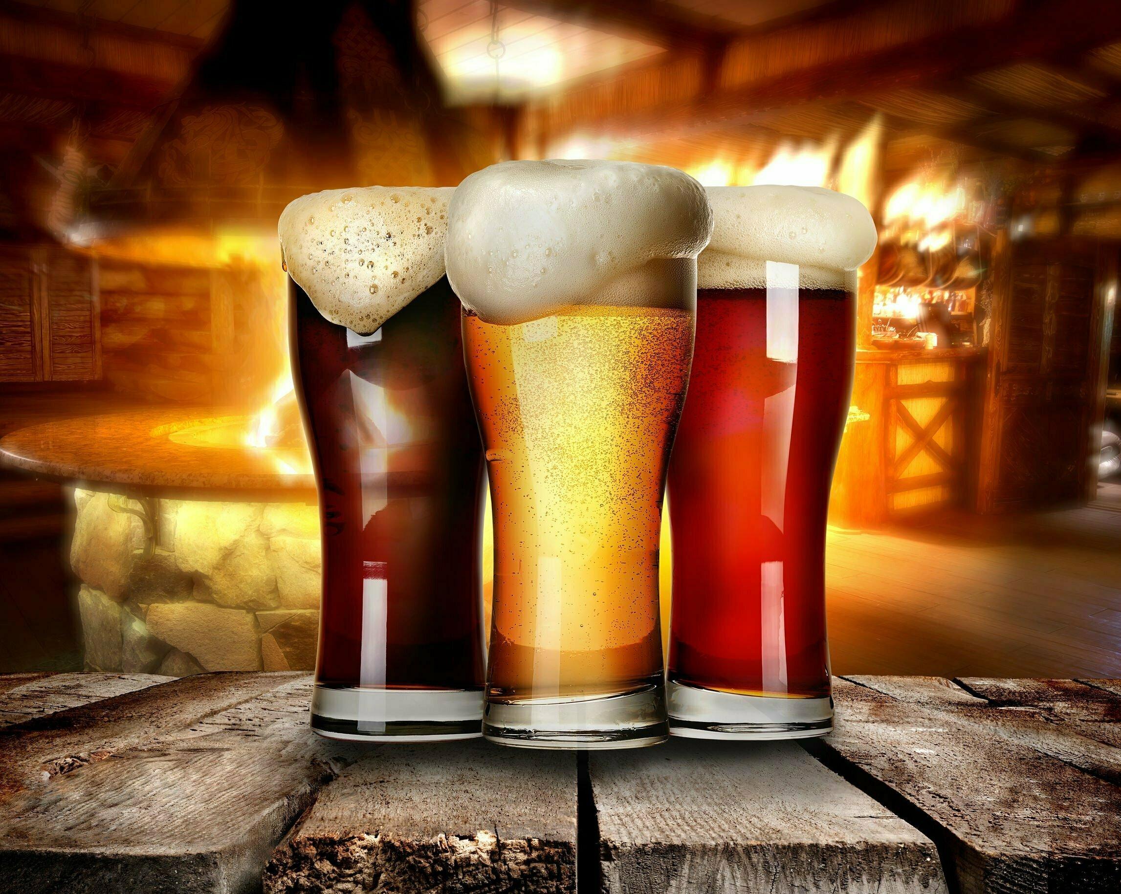 De 6 interessantste feitjes over bier