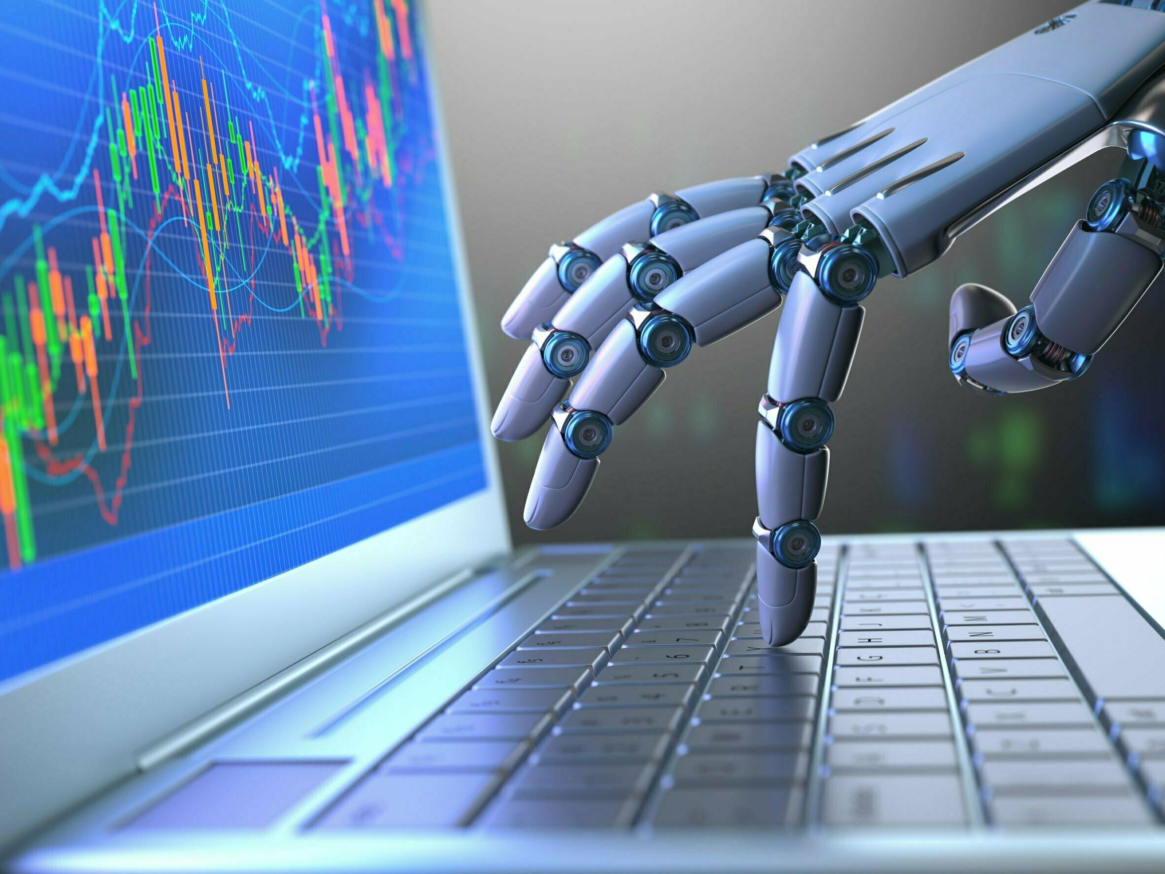 Het gevaar van AI