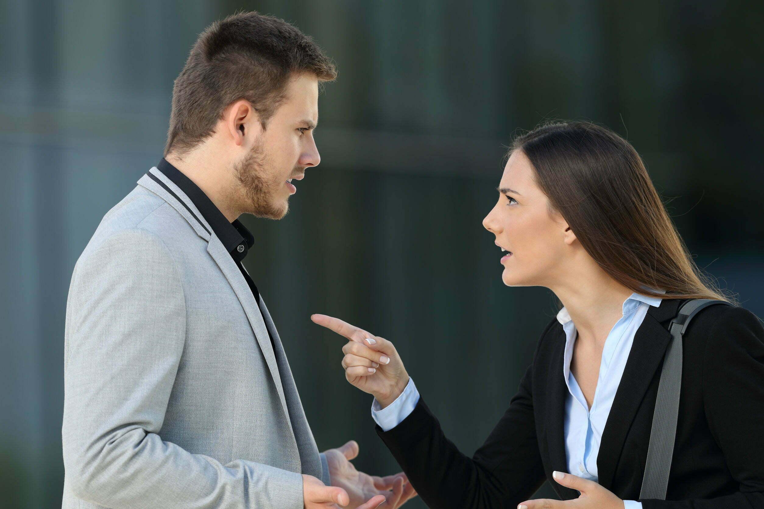 Productief ruziemaken, hoe doe je dat en is het echt goed voor je relatie?
