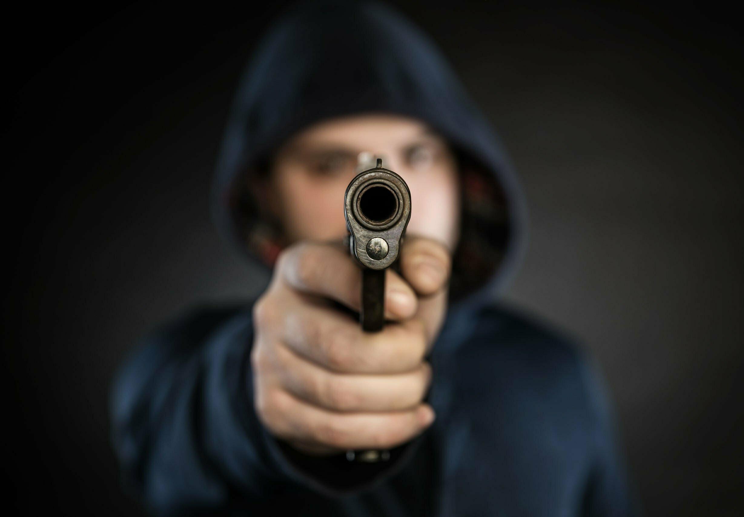 Serial-killers zonder enige genade