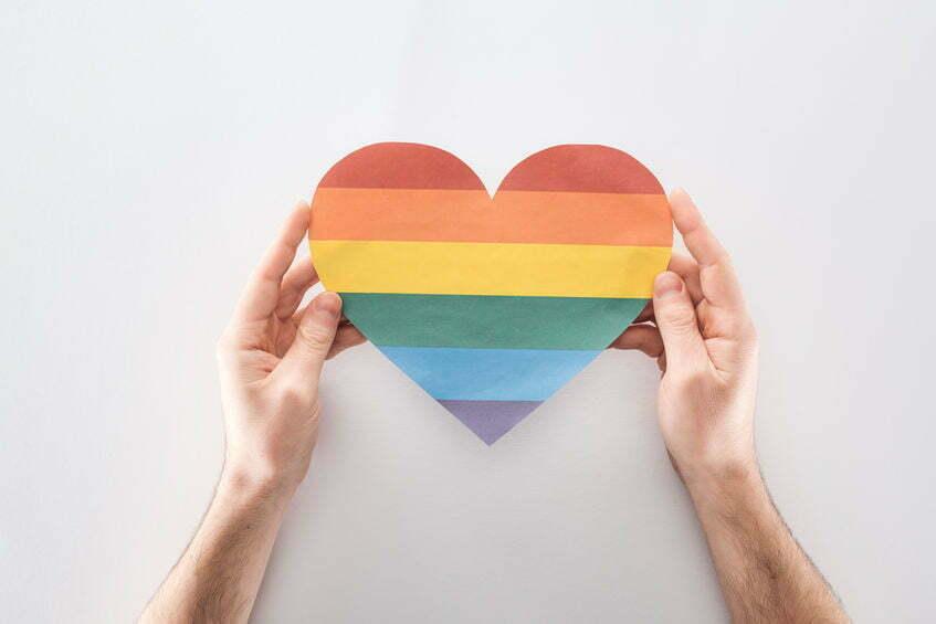 is homoseksualiteit natuurlijk?