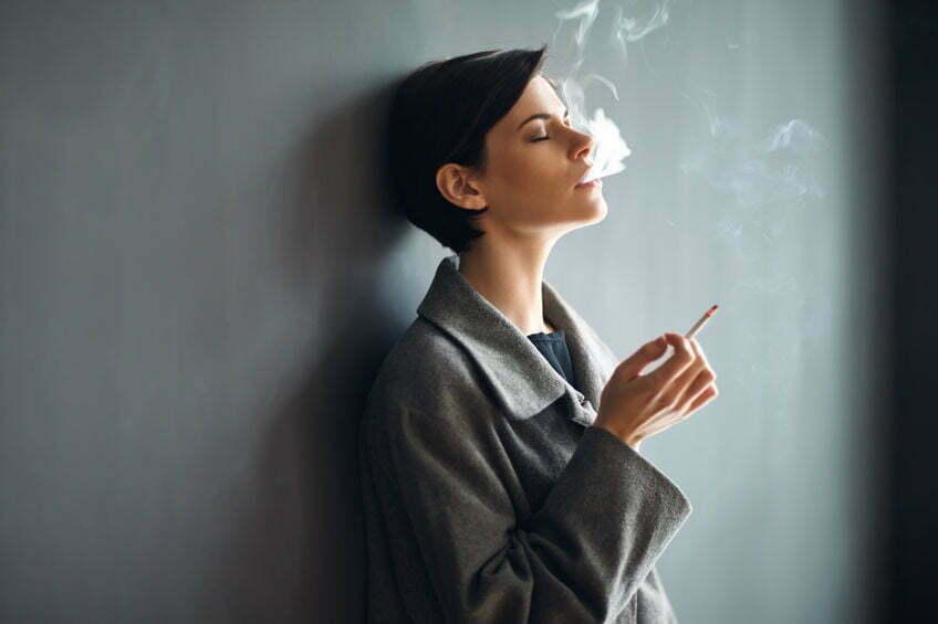 maatregelen roken