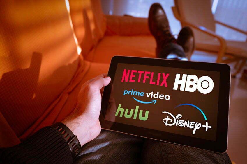 Welke streamingdiensten zijn er in Nederland?