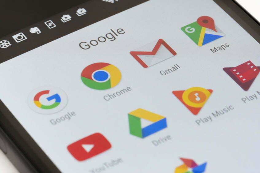 google zoekfunctie tiktok