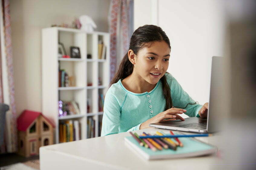 laptop voor school