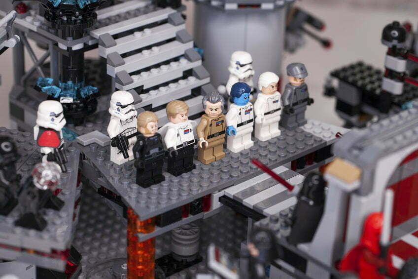 lego-set huren