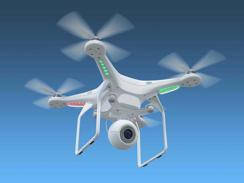 nieuwe drone regels 2021