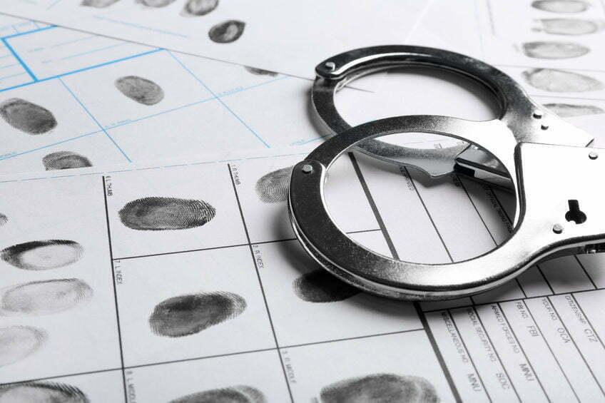 inbrekers bellen politie