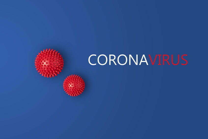mutaties coronavirus