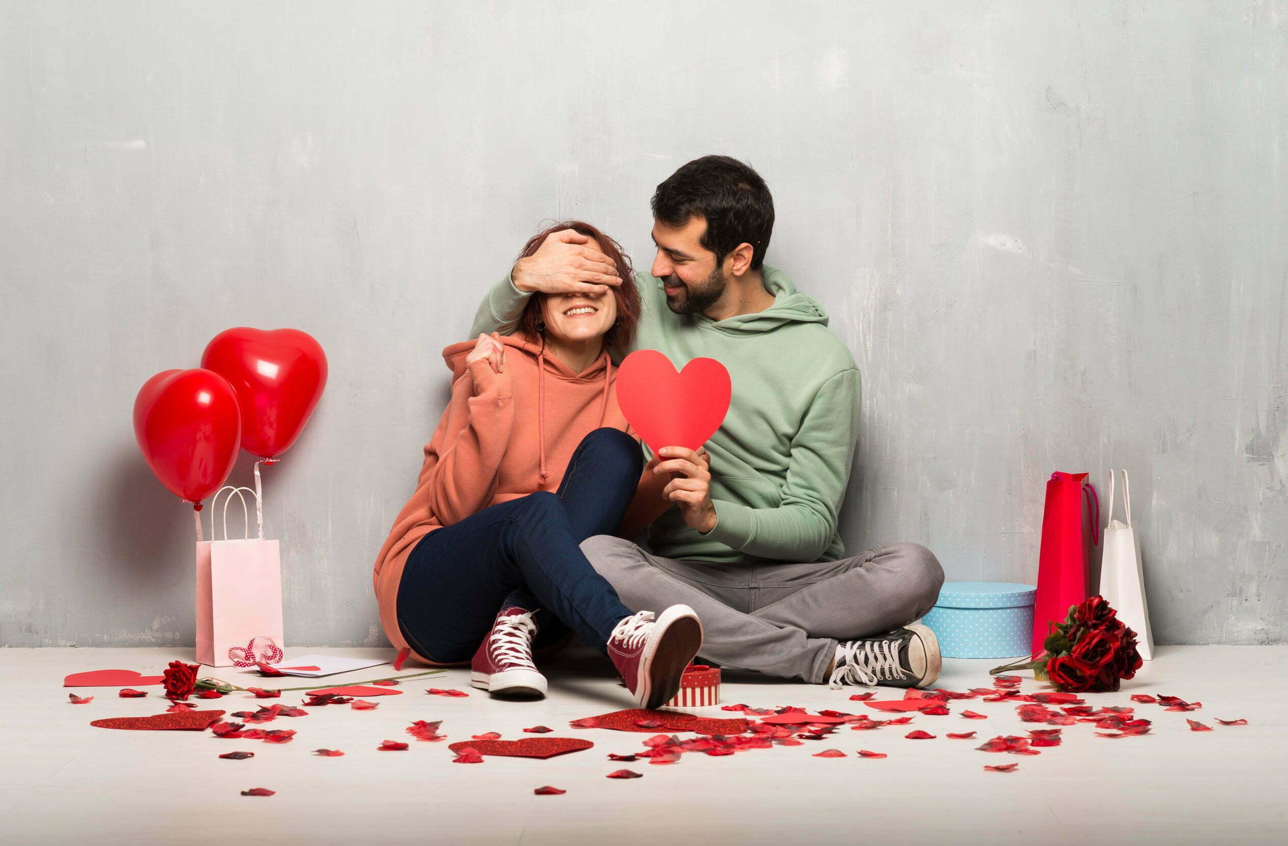 Bizarre Valentijnscadeautjes