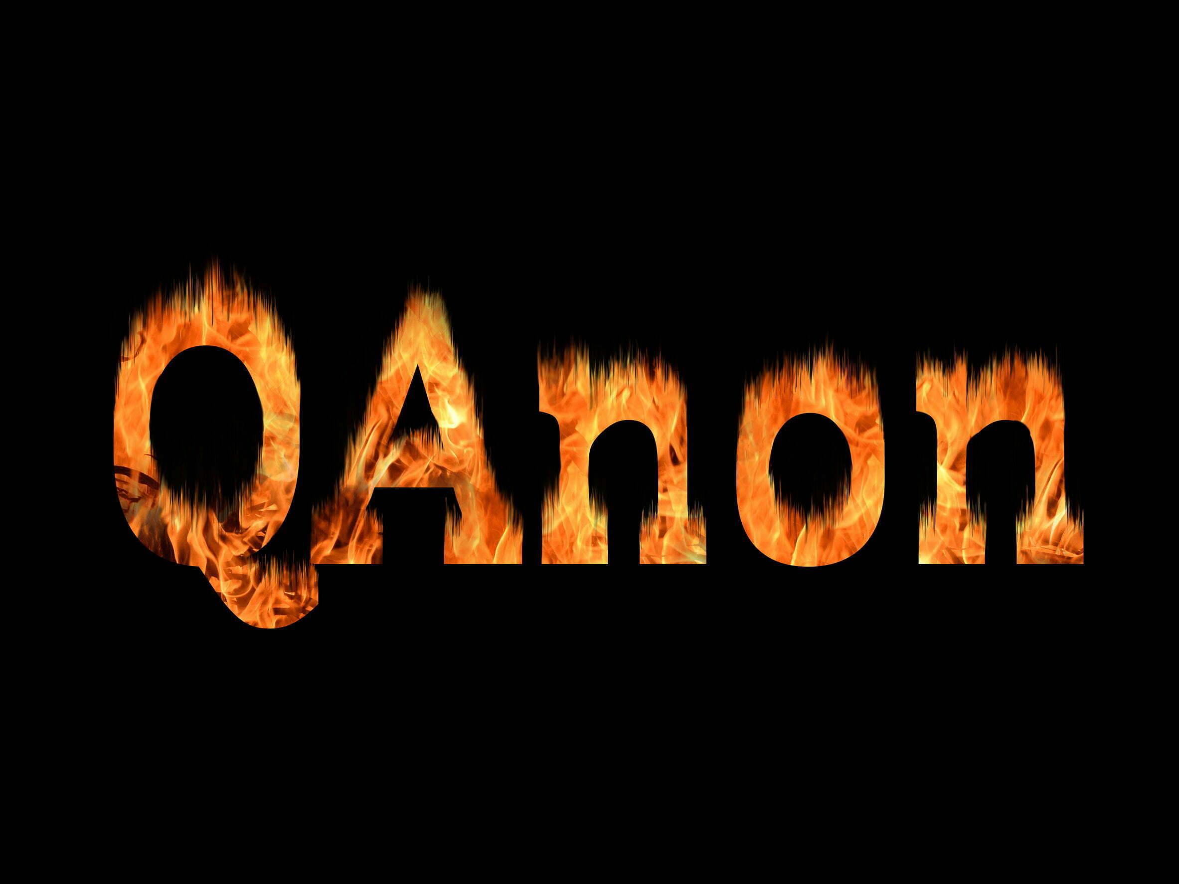 Wat is QAnon en wie zitten erachter